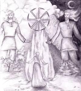 Подлинность Велесовой книги