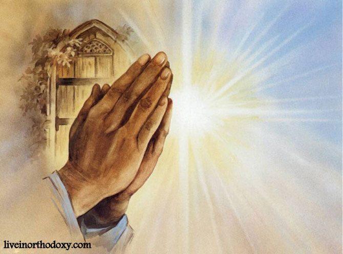 православные молитвы слушать