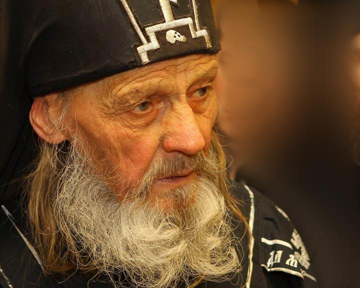 Беседа с монахом, старцем Ионой, учеником Св.Пр. Кукши Одесского