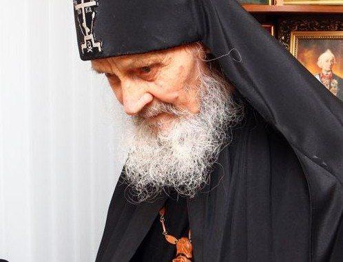 Отец Иона Одесский (Игнатенко)
