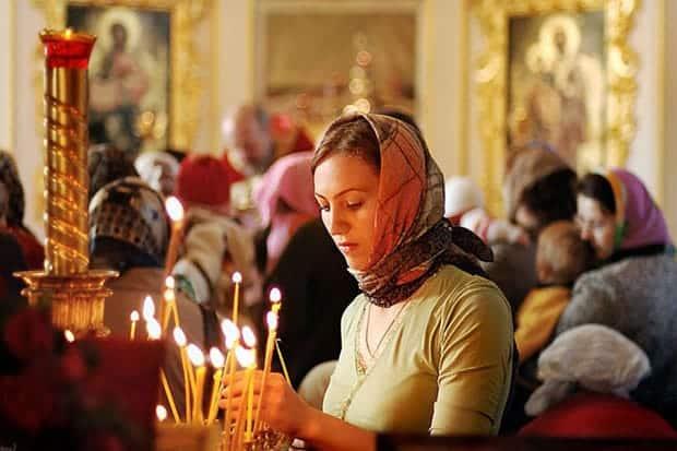 Молитва детей за родителей