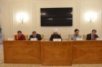 В Общецерковной аспирантуре открылись первые курсы повышения квалификации для руководителей епархиальных отделов религиозного образования и катехизации