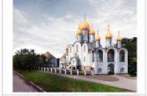 Участники Рождественских чтений обсудят вопросы православного храмостроительства