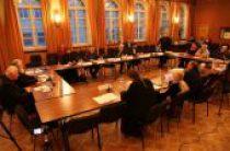 В Издательском Совете Русской Православной Церкви прошел круглый стол «Диалог писателя с эпохой»