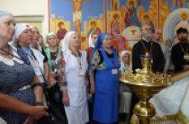 В Кемерово началась конференция по церковному социальному служению