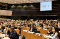 И.о. представителя Русской Православной Церкви при Европейских международных организациях в Брюсселе принял участие в презентации ежегодного доклада о свободе религии в мире
