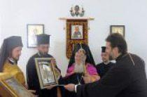 Престольный праздник храма на территории резиденции Генерального консульства России в Бююк-Дере (Турция) посетил Патриарх Константинопольский Варфоломей