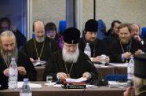 Опубликованы проекты документов Всеправославного Собора