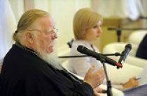 При поддержке Патриаршей комиссии по вопросам семьи в Общественной палате РФ прошел форум «Укрепление и защита семьи — в центре государственной политики»