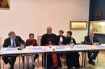 В Ватикане состоялась презентация итальянского издания книги Святейшего Патриарха «Слово пастыря»