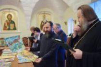 В Совете Федерации пройдет выставка работ победителей IX Международного конкурса детского творчества «Красота Божьего мира»