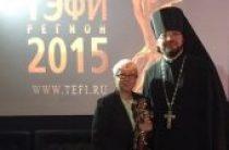Фильм о якутском периоде служения святителя Иннокентия Московского стал победителем двух престижных конкурсов
