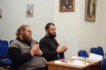 В Томске завершились курсы по основам русского жестового языка для священнослужителей и мирян