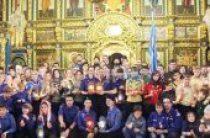 Началась ежегодная международная акция «Вифлеемский огонь — свет мира и дружбы»