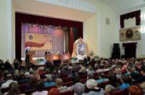 Митрополит Крутицкий Ювеналий возглавил открытие XIII Московских областных Рождественских образовательных чтений