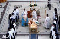 В Одессе совершены заупокойные богослужения по жертвам трагедии 2 мая