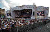 24 мая в России пройдут торжества по случаю Дня славянской письменности и культуры