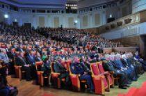 Священнослужители Русской Православной Церкви удостоены наград МЧС России