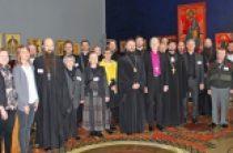 Состоялась совместная богословская конференция Русской Православной Церкви и Евангелическо-лютеранской церкви Финляндии по вопросам христианской антропологии и брака