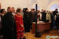В Москве открылась выставка «Тайные монашеские общины Высоко-Петровского монастыря в 1920-1950-е годы»