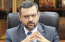 В.Р. Легойда назначен членом президентского Совета по взаимодействию с религиозными объединениями