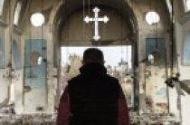 Обнародован список христиан, убитых на западе Сирии