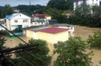 Екатеринодарская епархия помогает пострадавшим от наводнения в Сочи