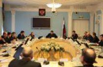 И.о. председателя Синодального отдела по взаимодействию с правоохранительными органами выступил на заседании рабочей группы президиума Совета при Президенте РФ по противодействию коррупции