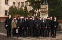 ХАРЬКОВ. Воспитанники семинарии приняли участие в работе 32-й Международной краеведческой конференции