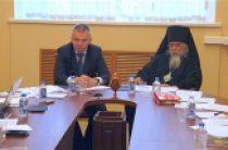 В Кишиневе прошла международная конференция, посвященная пастырской деятельности в местах лишения свободы