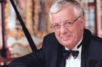 Святейший Патриарх Кирилл поздравил композитора Раймонда Паулса с 80-летием со дня рождения