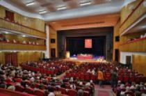 Состоялись торжества по случаю 170-летия Ставропольской духовной семинарии