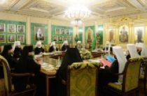 Образован Синодальный отдел по взаимоотношениям Церкви с обществом и СМИ
