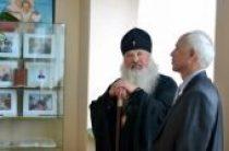 Выставка «Коренные народы Севера и Православие» открылась в Южно-Сахалинске