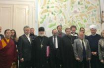Состоялось очередное заседание Межрелигиозного совета России