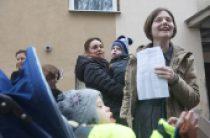 Директор детского дома православной службы помощи «Милосердие» стала финалистом премии РБК-2015