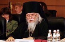 Епископ Орехово-Зуевский Пантелеимон: «Каждый ребенок имеет право на счастливую и благополучную семью»