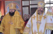 Иерарх Русской Православной Церкви принял участие в торжествах на Холмщине