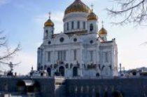 В Храме Христа Спасителя в Москве открылся Патриарший музей церковного искусства