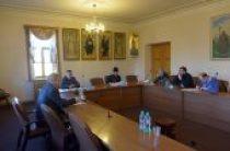 В ОВЦС прошла экспертная встреча, посвященная экологической деятельности Русской Православной Церкви