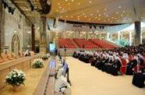 Святейший Патриарх Кирилл: Одностороннее признание раскола на Украине приведет к катастрофическим для единства Православной Церкви последствиям