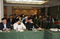Православный священник провел мастер-класс по межрелигиозному диалогу для глав региональных исламских общин России