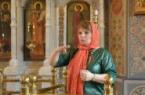 В Краснодаре совершена первая Литургия с сурдопереводом