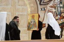 Состоялась канонизация архиепископа Серафима (Соболева)