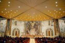 Святейший Патриарх Кирилл: Основное духовное руководство человек должен получать в своей церковной общине