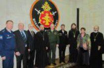 В Военном университете Минобороны завершились очередные курсы повышения квалификации военного духовенства