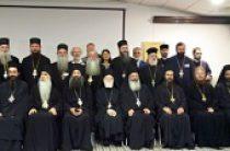 Представители Поместных Православных Церквей выразили обеспокоенность в связи с преследованиями канонической Православной Церкви на Украине