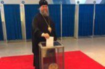 Глава Казахстанского митрополичьего округа принял участие в XХIII сессии Ассамблеи народа Казахстана
