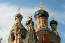 В православных храмах Франции поминают жертв серии терактов в Париже