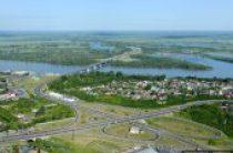 Завершился визит Предстоятеля Русской Церкви в Барнаульскую епархию
